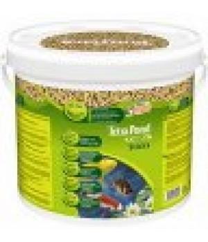 Универсальный корм для всех прудовых рыб Pond Sticks 10л