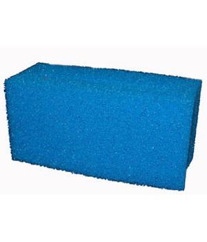 Фильтрующая губка для Bioteс Screenmatic 12/18/36 синяя