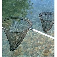 Сачок для рыб, малый D25 см
