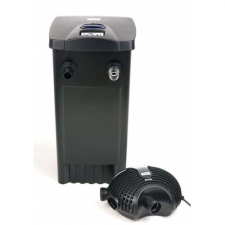 Проточный фильтр FiltoMatic 6000 CWS Set