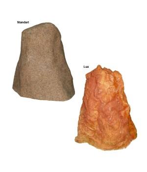 Декоративный камень для розеток Д 40 Н50 см