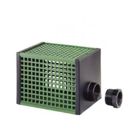 Предварительный фильтр грубой очистки Vorfilter grob
