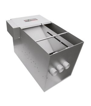 Ленточный фильтр EBF-1200G
