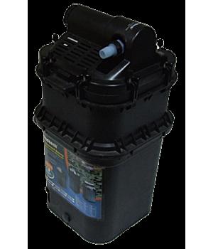 Напорный фильтр 985 Pondtech с насосом