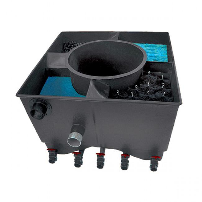 Многокамерный фильтр Center-Vortex 80