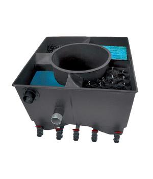 Многокамерный фильтр Center-Vortex 115