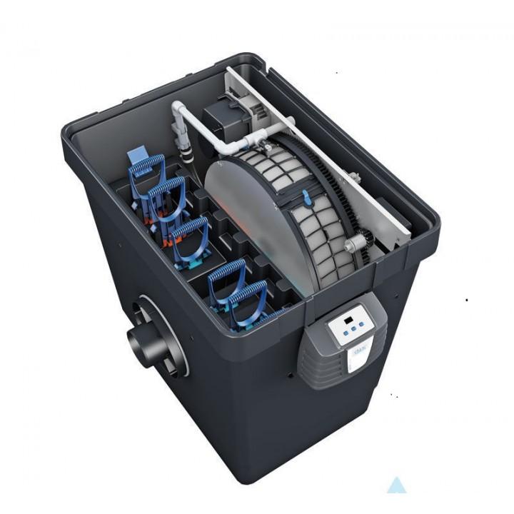 Проточный фильтр BioTec Premium 80000