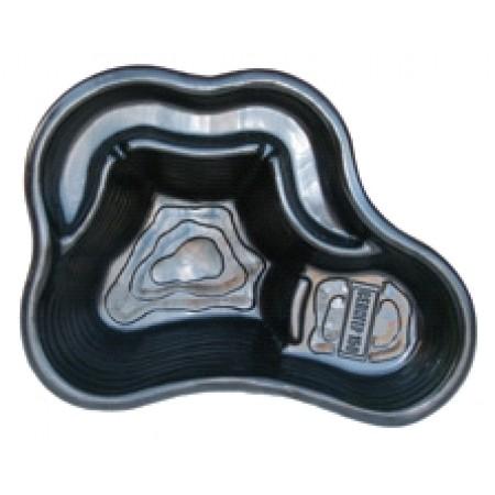 Декоративный пластиковый пруд на 150