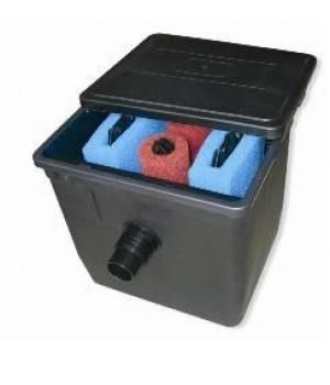 Проточный фильтр BIO-FILTER 50I (с насосом)
