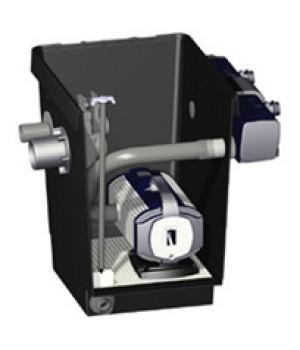 Насосная камера ProfiClear Classic pump chamber