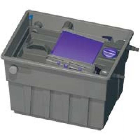 Проточный фильтр Biotec Screenmatic 40000
