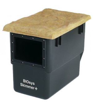 Скиммер  бортовой Biosys Skimmer plus