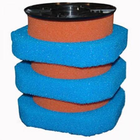 Фильтрующие губки для Filtoclear 15000
