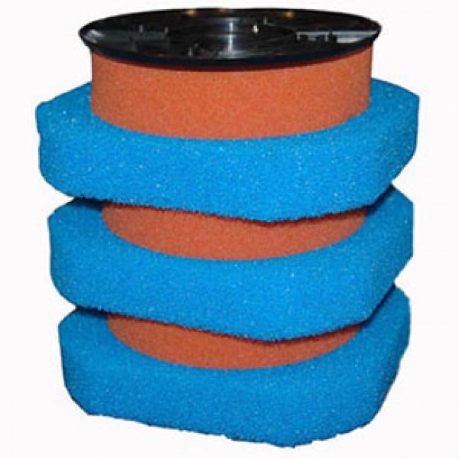 Фильтрующие губки для Filtoclear 16000