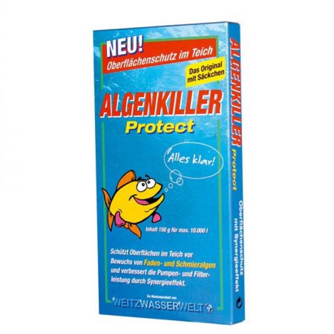 Алгенкиллер.