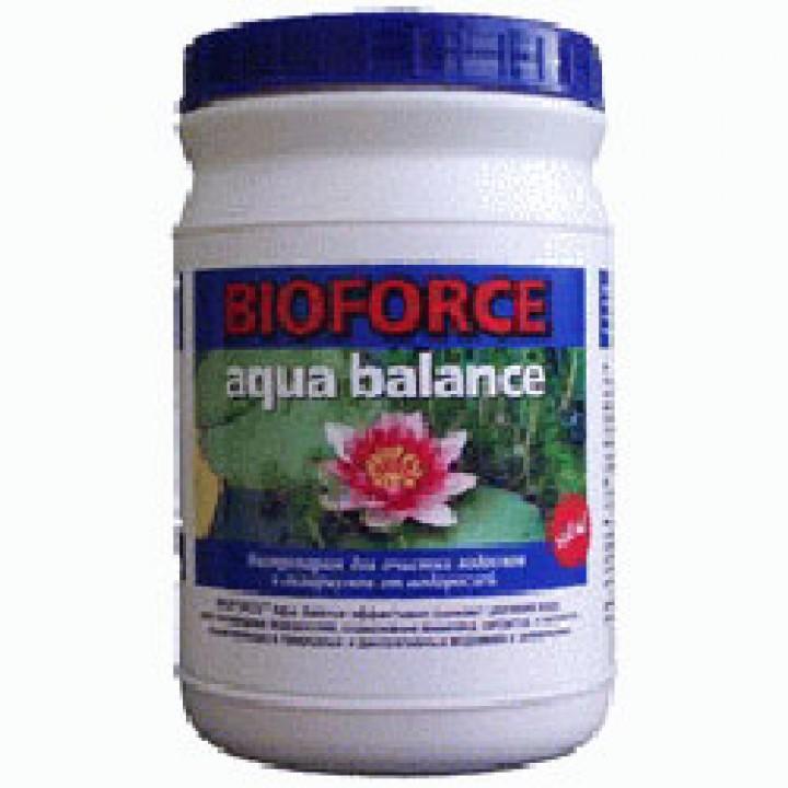 BIOFORCE Aqua Balance.