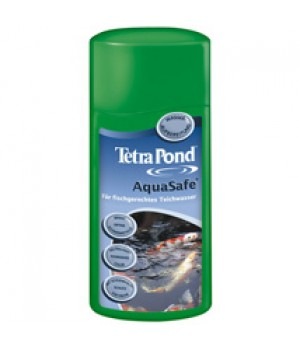 Биодобавка TetraPond AquaSafe 500ml