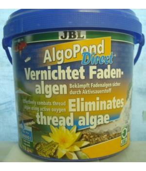 JBL FilterStart Pond 250 грамм