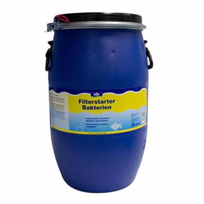 FilterStarterBakterien 25 кг