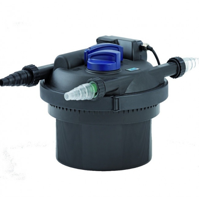 Система фильтрации FiltoClear 3000