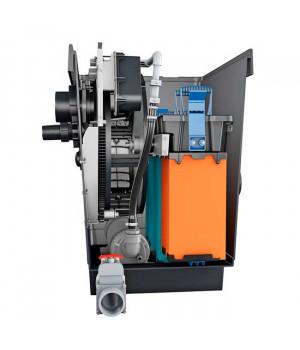 Комплект сменных фильтровальных картриджей для BioTec Premium 80000