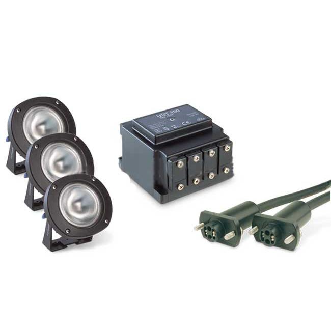 Комплект светильников для PondJet ECO