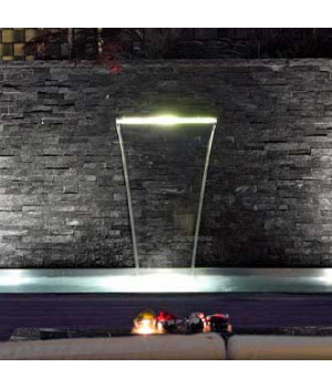 Комплект подсветки излива водопада Waterfall Illumination 30