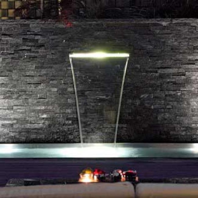 Комплект подсветки излива водопада Waterfall Illumination 60