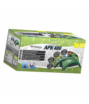 Аэратор для пруда TetraPond APK 400