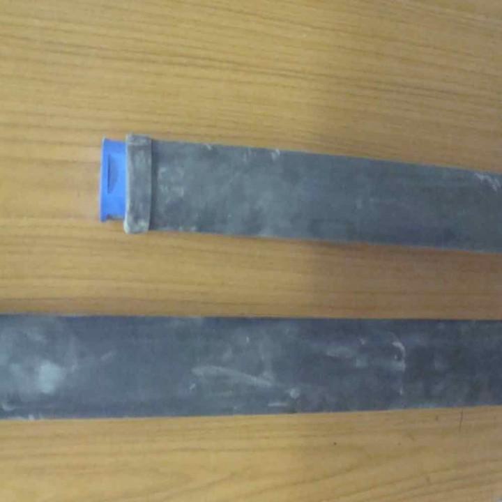 Аэрационная труба 50 см, для компрессора