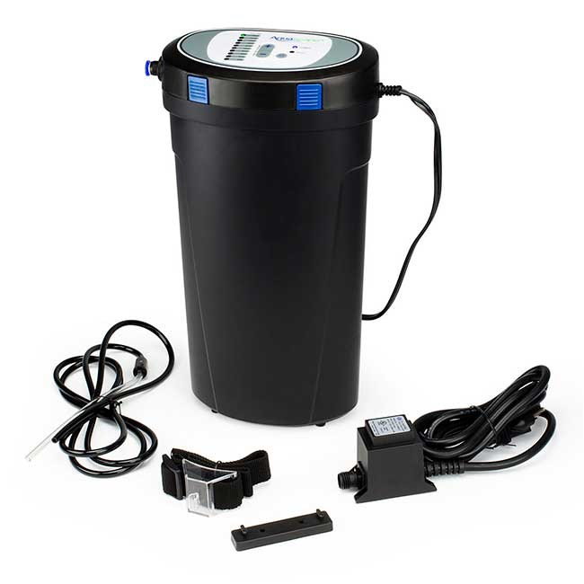 Автоматический дозатор средств очистки для водоемов Aquascape
