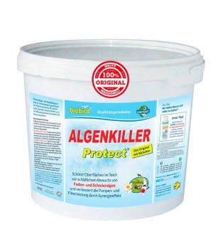 Средство против водорослей Algenkiller Protect 1,5 кг на 100 м3