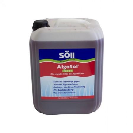 AlgoSol forte 10 л