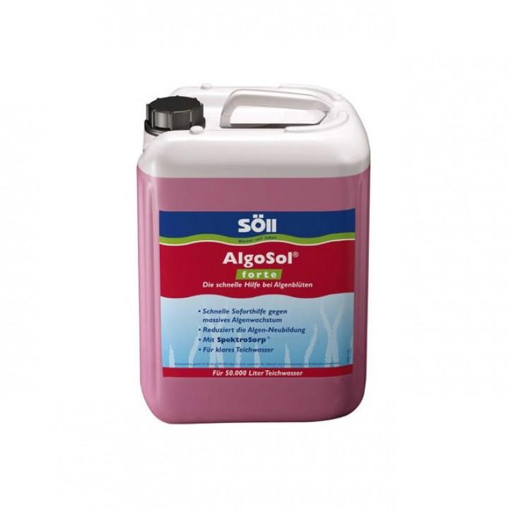 AlgoSol forte 2,5 л