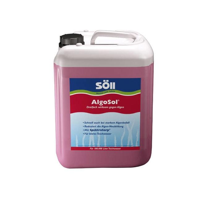 AlgoSol 2,5 л