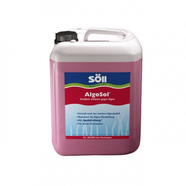 AlgoSol 5 л
