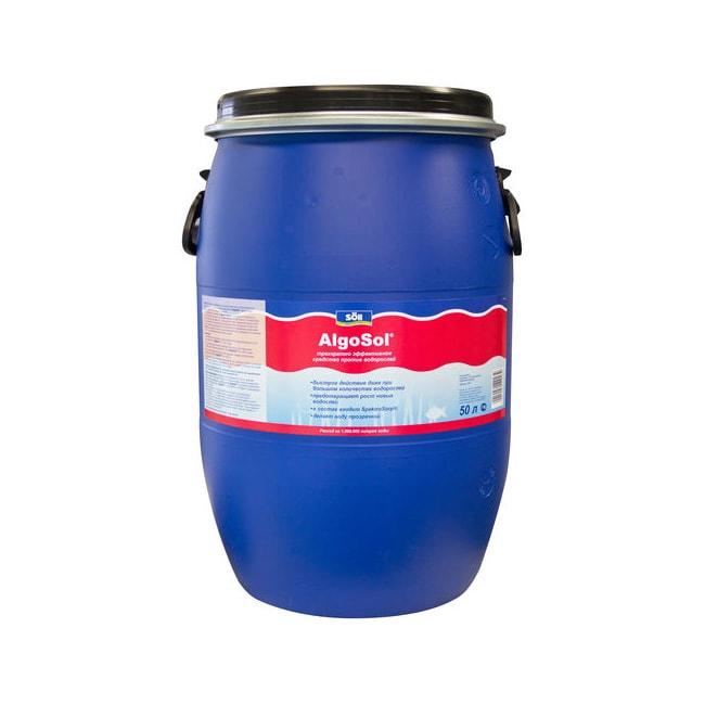 AlgoSol 50 л