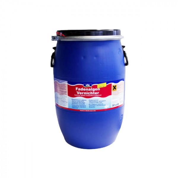 FadenalgenVernichter 50 кг - Средство против нитевидных водорослей
