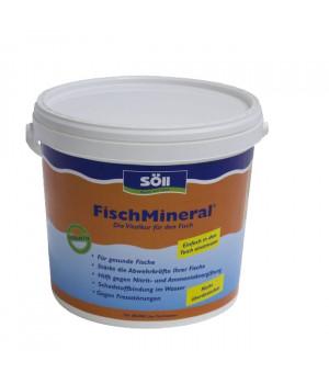 Fishmineral 10 кг , Комплекс микроэлементов для рыб