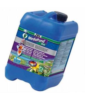 Лекарство для рыб MedoPond Plus 5 л
