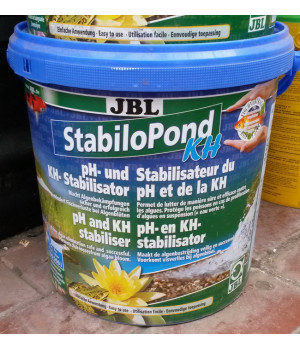 StabiloPond KH 2,5 кг