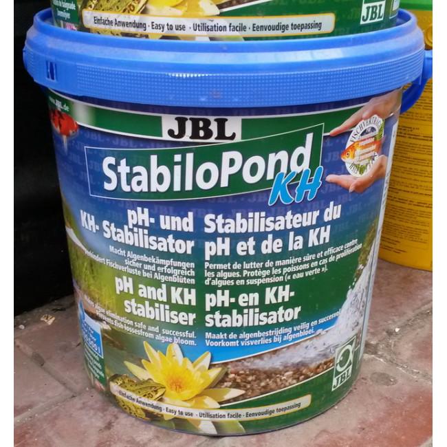 StabiloPond KH 2,5 кг.