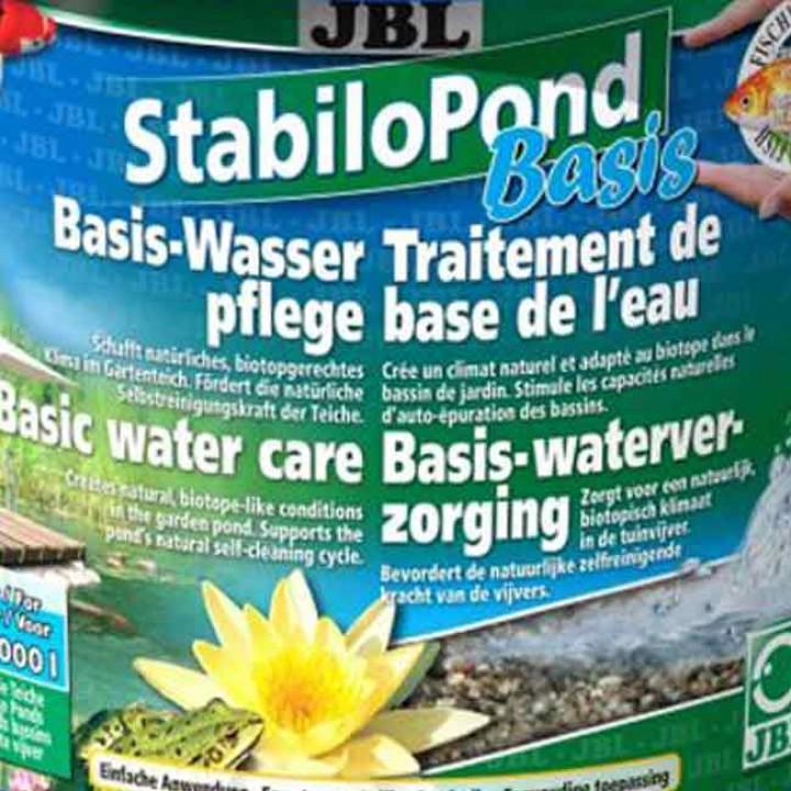 StabiloPond Basis 1 кг.