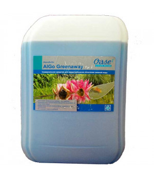 Средство против зеленой воды AlGo Greenaway 25 l