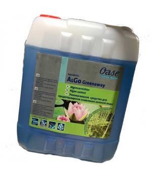 Средство против зеленой воды AlGo Greenaway 5 l
