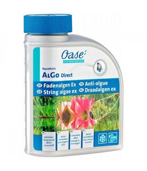 Средство против нитевидных водорослей - AlGo Direct 500 ml