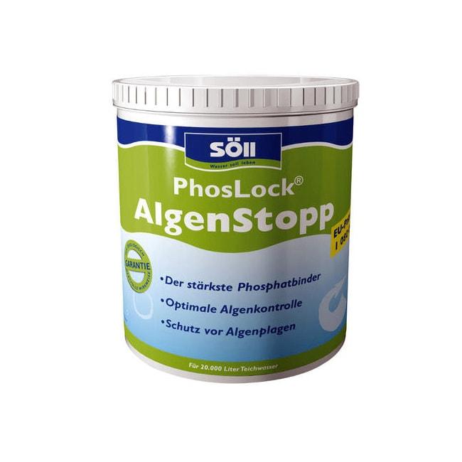 PhosLock Algenstopp 1,0 кг