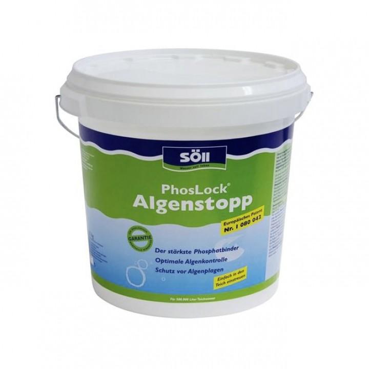 PhosLock Algenstopp 25 кг