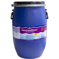 Sauerstoff-Aktiv 50 кг - Средство для обогащения воды кислородом