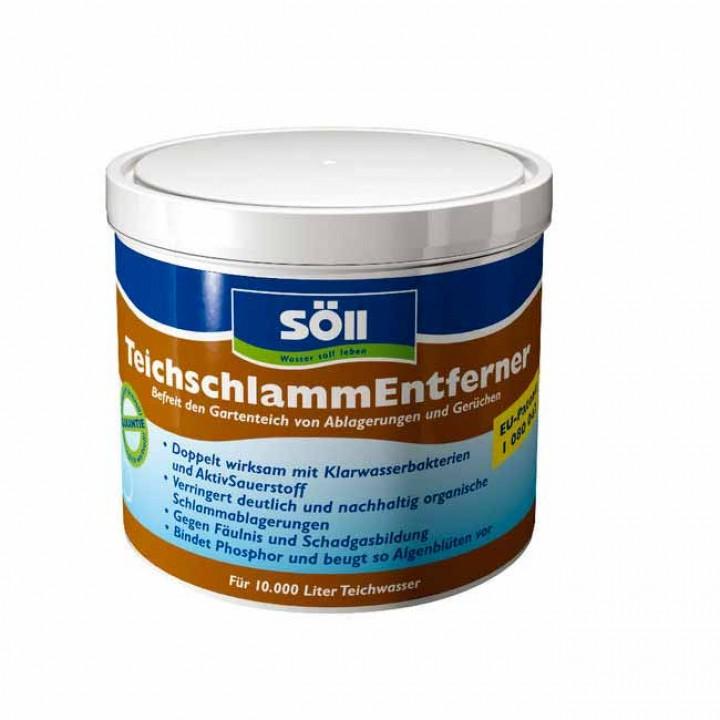 TeichschlammEntferner 0,5 кг